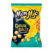CHIPS AU FROMAGE 70G - MONMIO