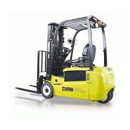 GEX16-20s Chariots élévateurs électriques à quatre roues - Clark - 1600 - 2000 kg