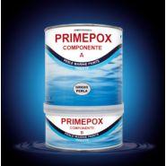 Primepox - primaire époxy bicomposants - marlin yacht paints - antirouille et anticorrosion pour le fer et les alliages légers