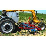 Argus bineuse agricole - k.u.l.t.-kress - binage superficiel régulier