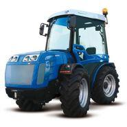 INVICTUS K600 AR Tracteur agricole - BCS - 48 CV