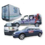 Devis Services d'impression sur véhicules