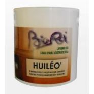 Huileo' de biorox d'origine vegetale