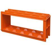 150.60.60 moules pour blocs en béton - betonblock-   base