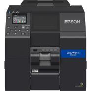 IMPRIMANTE INDUSTRIELLE COULEUR EPSON C-6000