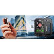 DATI GSM PTI GPS IP67 NFC LOCALISATION INDOOR