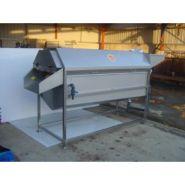 FAB AGLAVPT - Laveuses industrielles alimentaires - Mulot - Inox