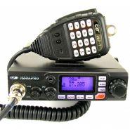Megapro - cb radio - crt france - am / fm