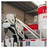 Concret 3000 centrale à béton - frumecar -  120 m³/h