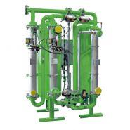 DTC - Sécheurs par adsorption - FST GmbH - Débit maximal 410 à 14.700 m³/h