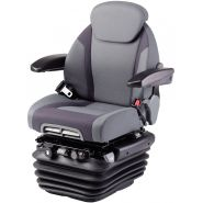 Siège  kab seating 85k6 invictus