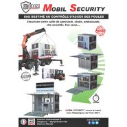 Mobil security