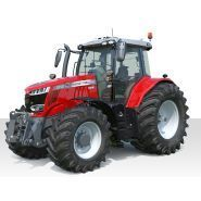 MF 6713-6718 S - Tracteur agricole - Massey Ferguson - 135-200 CH