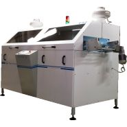 MACHINE DE BRASAGE OCEANE XL