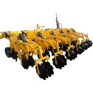 Strip-work - cultivateur agricole - dondi s.p.a. - poids 1200 à 2400 kg