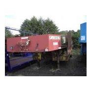REMORQUES PORTE ENGINS KAISER 3822 XL 25