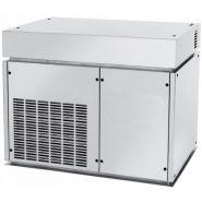 Machine à glace écaille 1500 kg – meuble inox professionnel - synergies