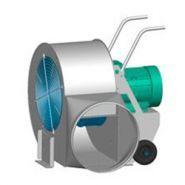 AGRIC'AIR NG 2 - Ventilateur d'aspiration - Neu-fevi - Puissance moteur : 4 kW / 5,5 CV