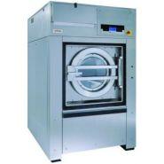 Laveuses essoreuses - laver - cuve suspendue industrielles fs33 de 33kg 400v tri 845tr/min avec chauffage