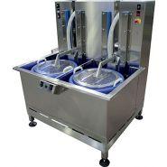 Malibu - Laveuses industrielles alimentaires -Turatti - lavage compacte