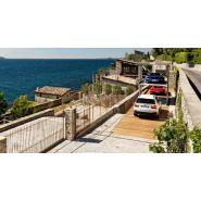 Parklift 463 - Parking mécanique - Woehr - 2000 kg à 2600 kg