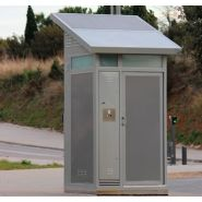 Toilette mobile chimique Euro