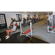 SOL SPORT  MUSCULATION FITNESS DALLE PVC