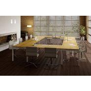 TABLE MODULAIRE IDEA, RÉUNION-CONFÉRENCE