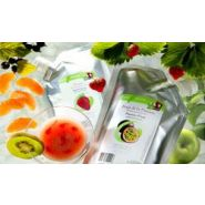 COULIS DE FRUIT - FRUIT'PUREE PASTEURISEE