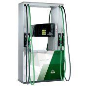 Progress 4000 Distributeur de carburant - XL Techniques - Débit 40 à 130 L/minute