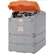 CUVE GASOIL 1000 LITRES - GESTION ORDINATEUR - RÉF. 308371