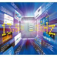 LECTEUR DE PROX COMPATIBLE TOUTES TECHNOLOGIES 125KHZ & 13,56MHZ - PROXMAGIC