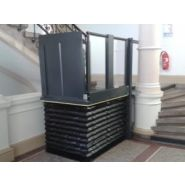 Plateforme verticale ARPA