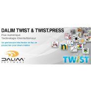 DALIM TWIST & TWIST.PRESS