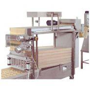 MACHINE POUR LA PRODUCTION DE PÂTES NIDS TECH-N500