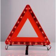 Triangle de sécurité lumineux à leds