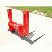 MANIPIC XL Pique bottes - Bugnot - 1800 mm