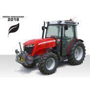 MF 3707-3710 - Tracteur agricole - Massey Ferguson - 75-105 CH