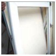 PANNEAUX D'ISOLATION THERMIQUE - ISOPAN® FB1 PAREMENT PVC