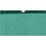 7214 - bâche, filet et capot pour remorque - huck occitania - dimensions: 2.50 m x 3.50 m