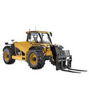 TH357D Chargeur à bras télescopique agricole