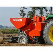 CP22 Farmer - Planteuse - Dewulf BV - Capacité de trémie 550 Kg