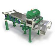 Veo - Matériels de triage alimentaire - Key - Capacité de 1500épis/min à 4800épis/min