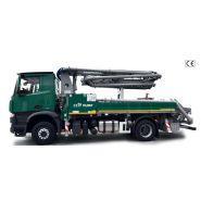 ZENITH 4ZR20 Camion pompe à béton