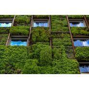 Vt-mur®e - murs végétaux - vert-tical - extérieur