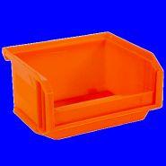 Bac à bec European 0,3L Orange Fluo - 5110072