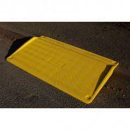 Leo30125 - rampe de trottoir - disset odiseo  - poids 6kg