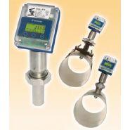 Débitmètre electromagnétique à insertion série flomat