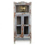 96001000517 - Meuble présentoir - Francisco Segarra - 144x60xh206cm
