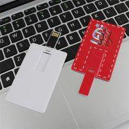 MÉMOIRE USB CARTE 16GO